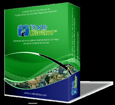 caja tradeblotterrecor